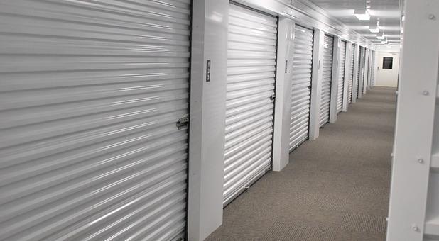 Storage Solutions units in Abilene, TX