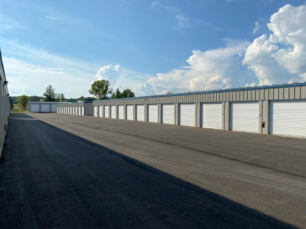 Iron Harbor Self Storage near Townville, SC