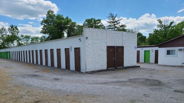 Self Storage in Carbondale, IL