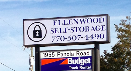 Ellenwood Self- Storage