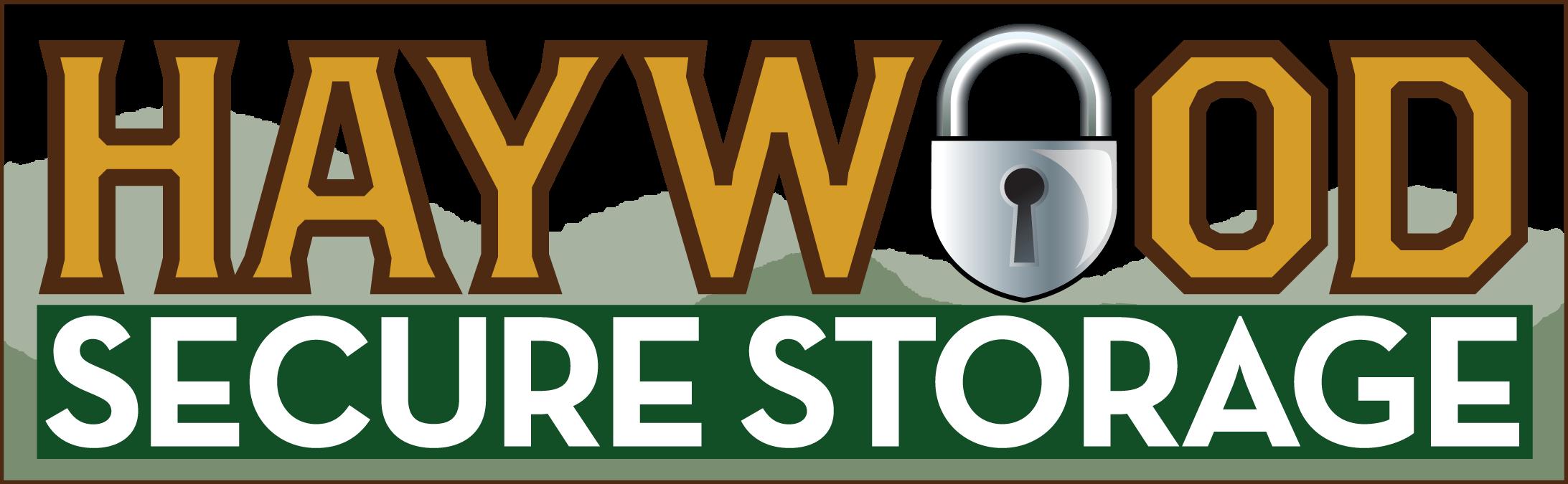 Haywood Secure Storage, Inc.