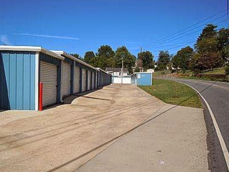Haywood Secure Storage - Waynesville