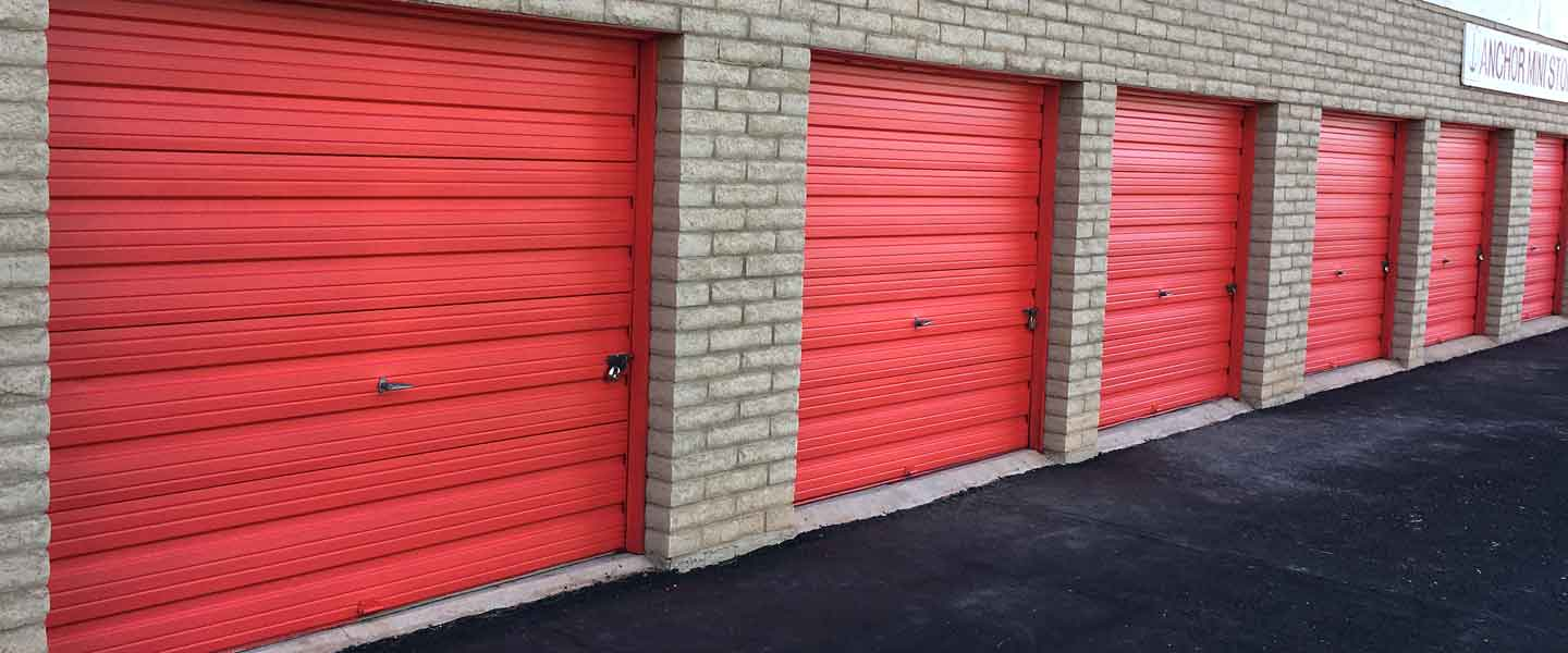 Self Storage in Cottonwood, AZ