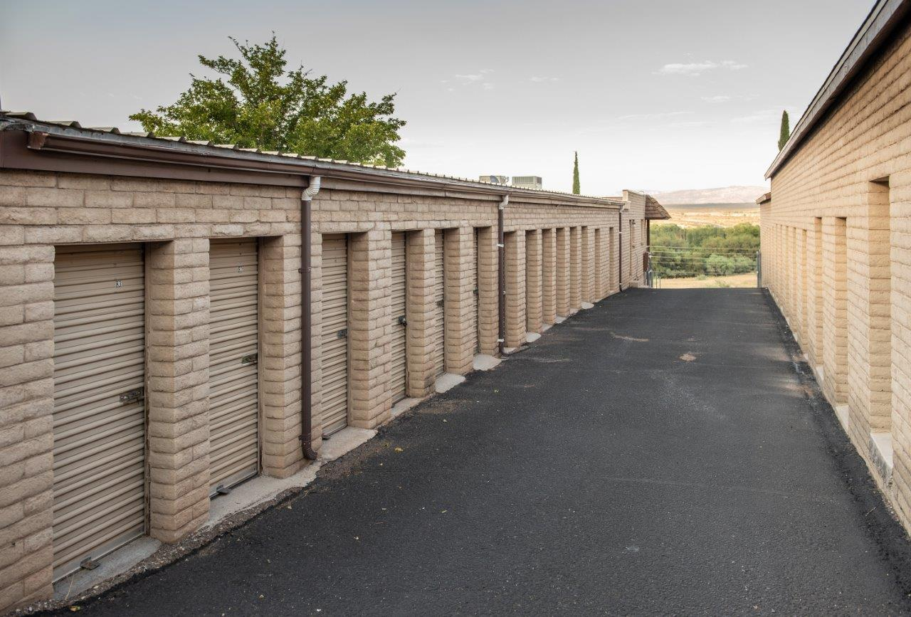 Mini Storage Units in Sedona, AZ 86336