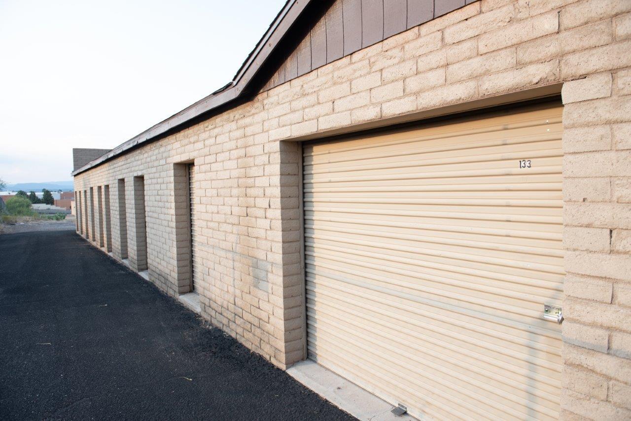 Storage Units in Cornville, AZ 86325