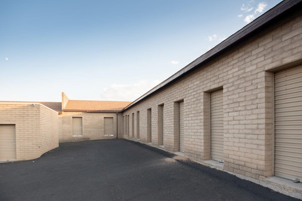 Self Storage & Mini Storage Units in Cottonwood, AZ 86326