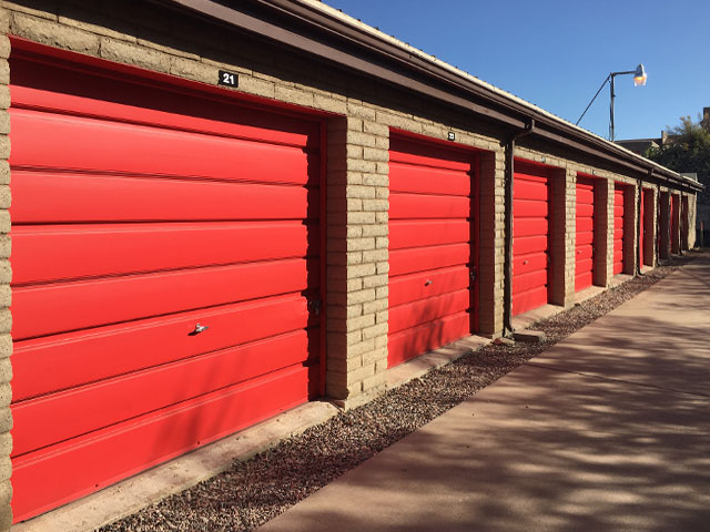 Mini Storage Units in Sedona, AZ 86336
