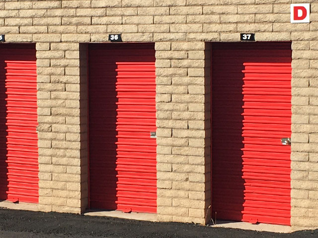 Storage Units in Cornville, AZ 86325