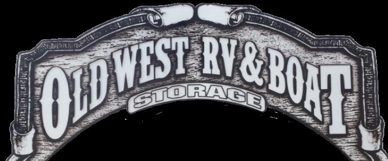 Old West RV & Boat Storage