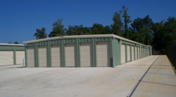Stay Safe Storage units in Minden, LA