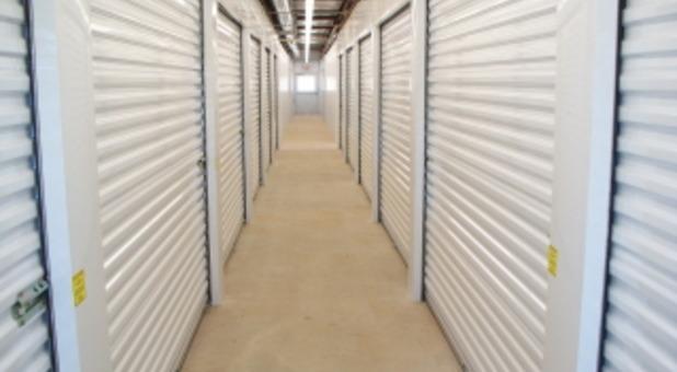 Stay Safe Storage hall
