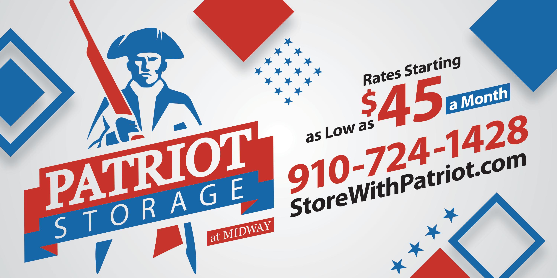 Patriot Storage