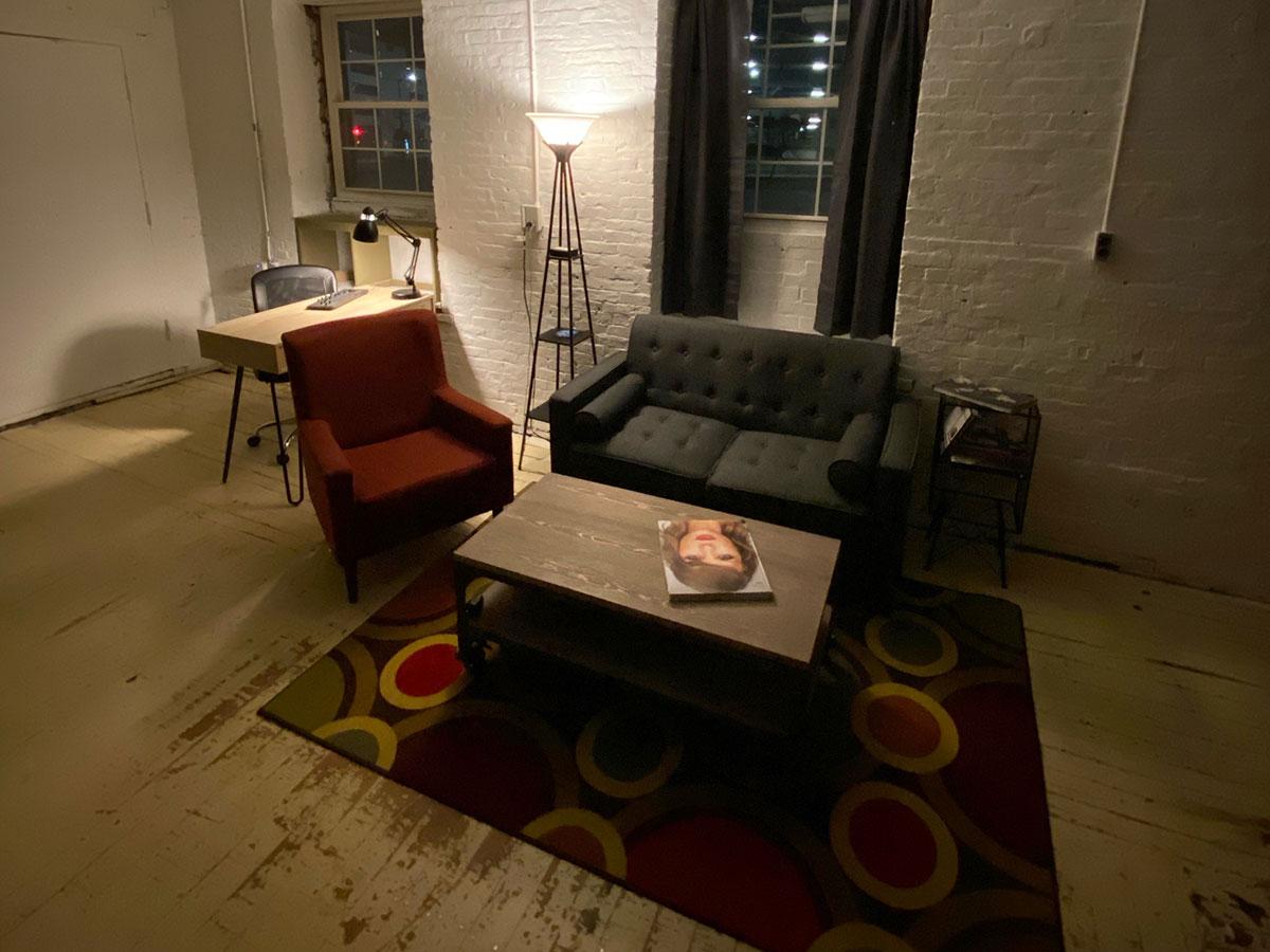 Morgan Storage Professional Studio Space