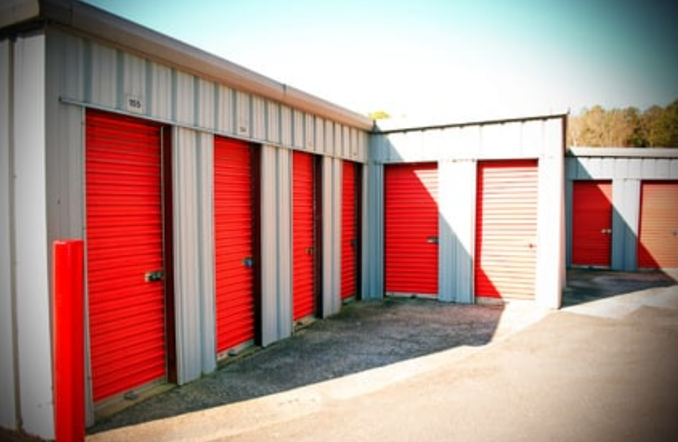 Storage Units in Doraville, GA