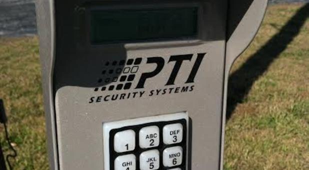 Safe and secure self storage in Keller, TX