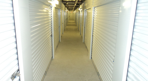 Climate controlled storage in Fort Worth, TX